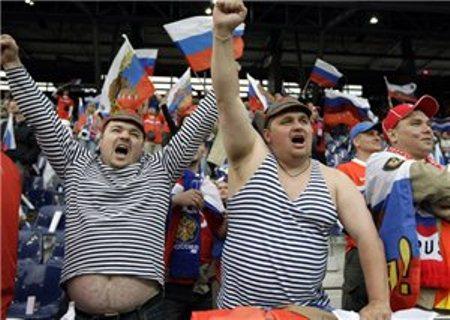 Праздник у УЕФА – это когда русских болельщиков бьют?