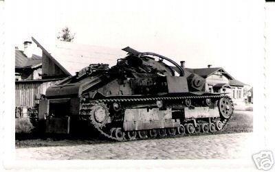 Как это было. Вся правда о подвиге советского танка в оккупированном Минске.