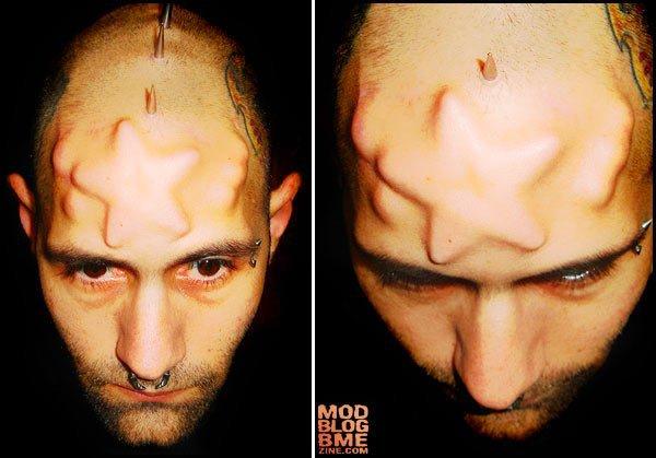 Модификация головы и не только - 2