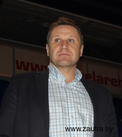 Чему следует научиться менеджерам «Минск-Арены»?
