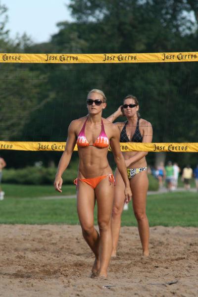 Спорти девочки