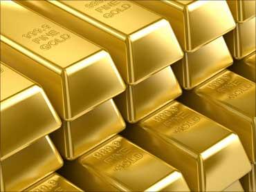 80% золота, которым владеет мир – не существует