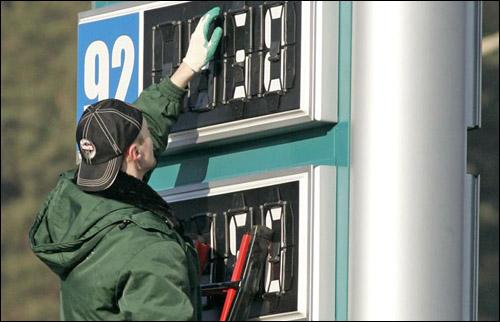 Цены на бензин: догнать и перегнать Россию?