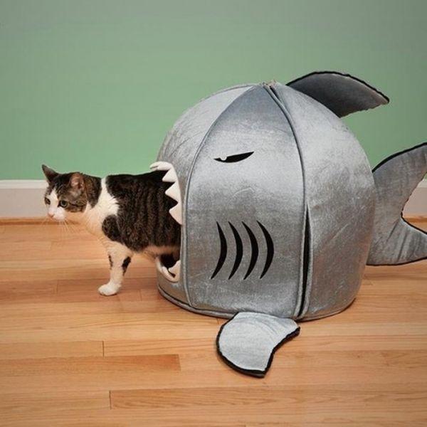 Мебель для котов