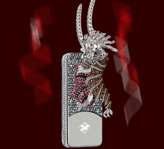 Чехол для iPhone за $880,000