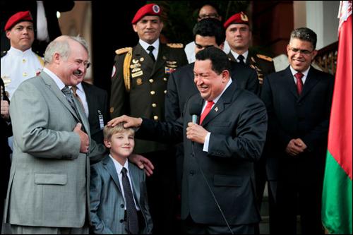 Как долго Лукашенко собирается править Беларусью?