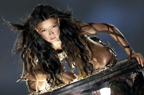 Помните Руслану, победительницу Евровидения 2004?