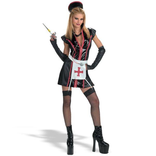 Сексуальные медсестры