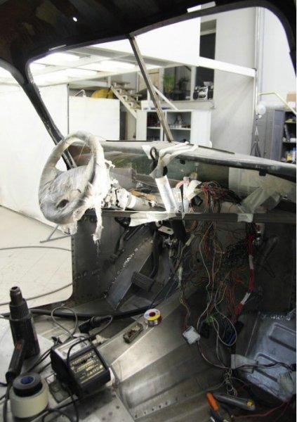 Переделка ГАЗ-51