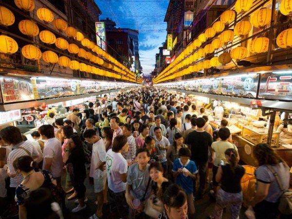 Невероятная уличная еда разных стран мира