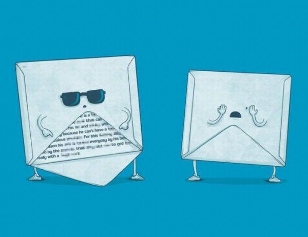 Креативные принты на майки от Nacho Diaz