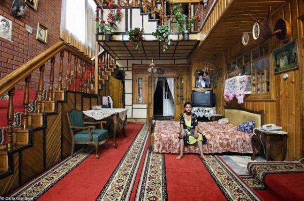 Цыганский квартирный ответ