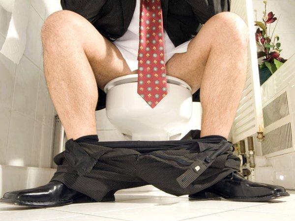 В Швеции хотят заставить мужчин справлять нужду сидя
