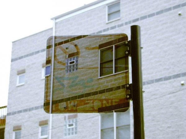 Городские прозрачности