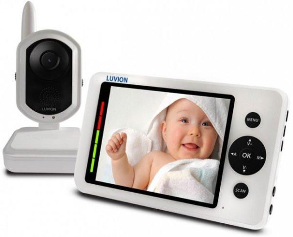 Видеоняни – электронные помощники для современных родителей