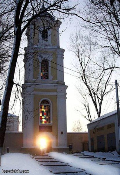 Самые знаменитые привидения Беларуси