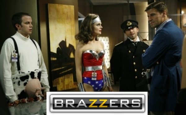 Как бы от Brazzers