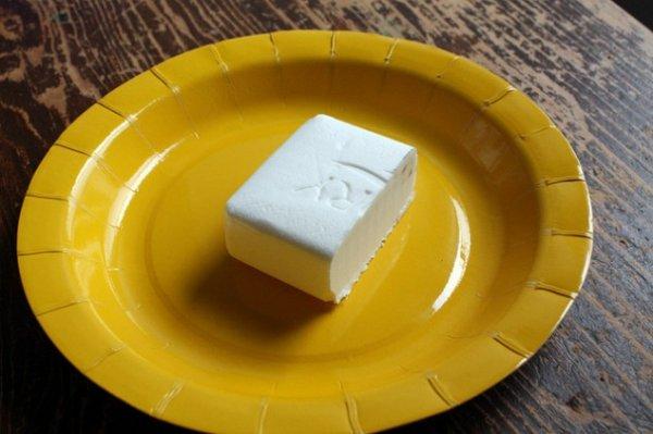 Что случается с мылом в микроволновке