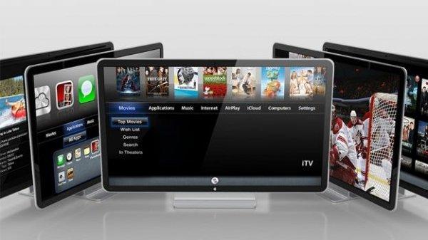 ��� ����� �� Apple iTV � ����� �����