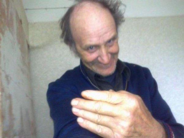 Дед научился делать луки!