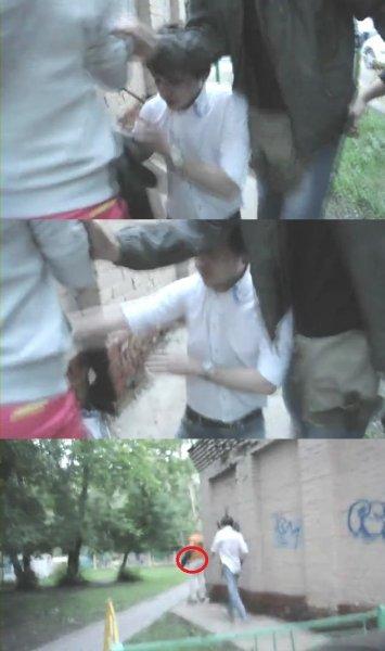 Продолжение истории про борцов с педофилами