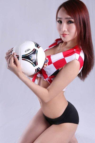 Китайский взгляд на Евро-2012