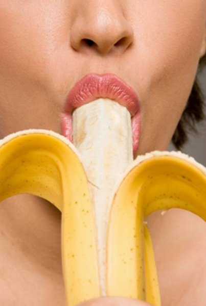 А вы любите бананы?