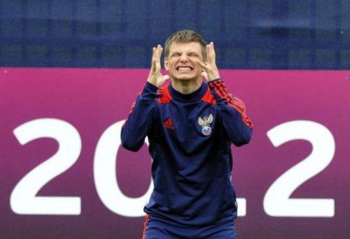 Топ-4 самых позорных команд на Евро 2012 года