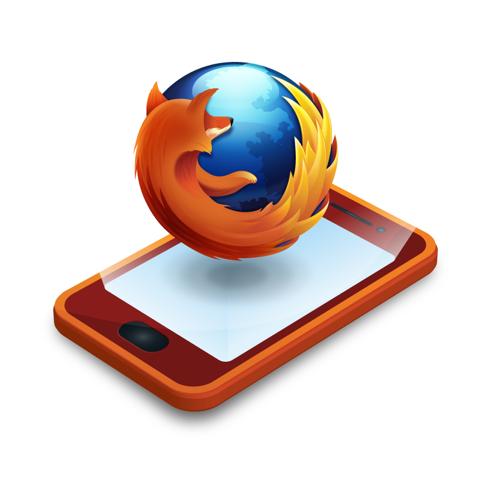 Mozilla представила мобильную операционную систему Firefox OS и телефоны на её основе