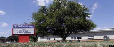 Школу в США выставили на eBay за $600 000