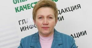 Надежда Ермакова хочет забрать деньги у населения