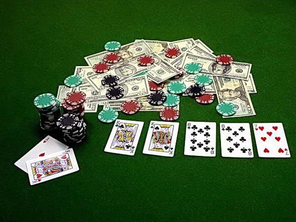 Беларусам хотят ограничить доступ в казино
