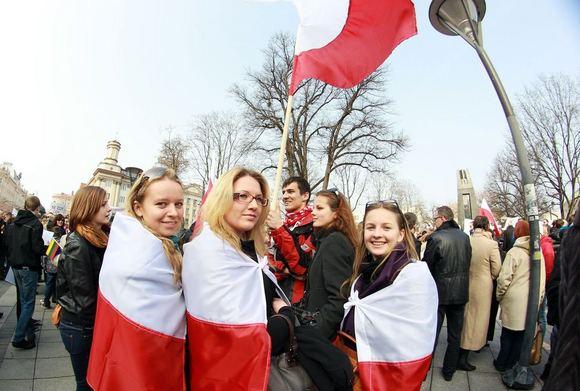 Карта поляка: пять минут позора и она в кармане