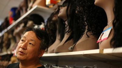 Воры украли волосы на $230 тысяч из магазина в США