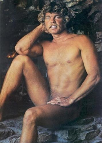 Самцы из журналов 70-х годов