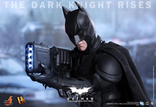 Коллекционный Бэтмен