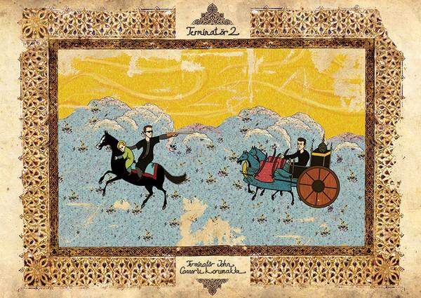 Классика западного кино в османском стиле