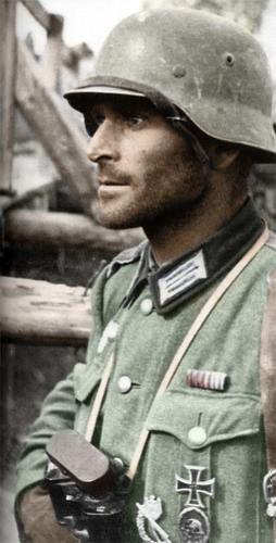 Нетипичный взгляд на Великую Отечественную войну