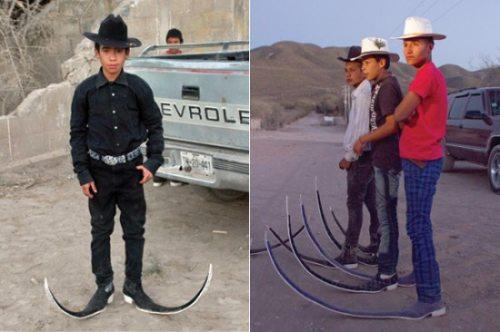 А тем временем в Мексике