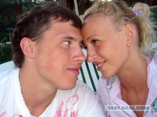 Неземная любовь Сережи Остапчука