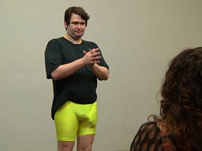 And jonah falcon dick pics final