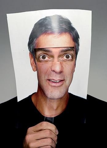 Джордж Клуни. Правила жизни