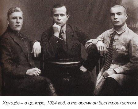 Раскрыта польская тайна Никиты Хрущева