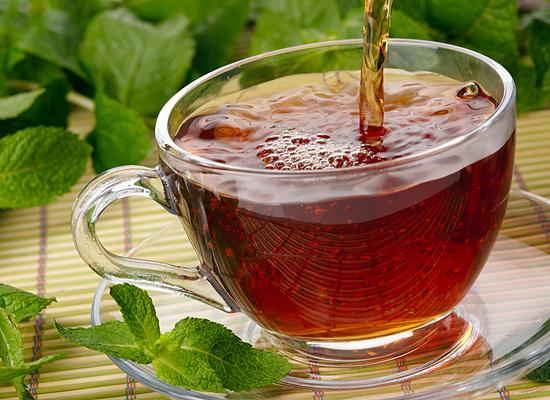 У чая нашли свойства антибиотиков