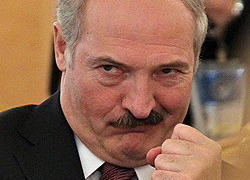 Президента Беларуси не пустили в Лондон на Олимпиаду