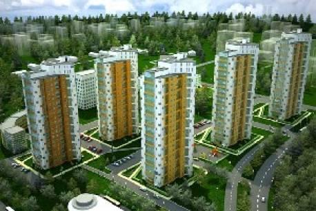 Спрос на недвижимость в Беларуси вырос в разы