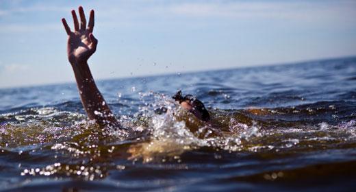 10 человек утонули в Беларуси за 27 июля