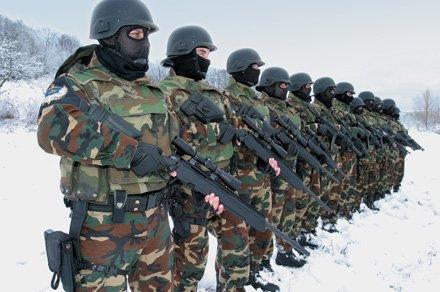 """Руководство полиции Германии уволено за """"белорусский след"""""""