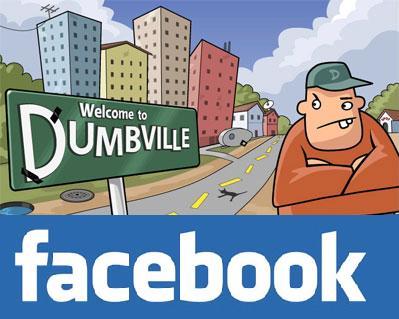 Немецкий психолог предлагает взять под подозрение всех, у кого нет Facebook