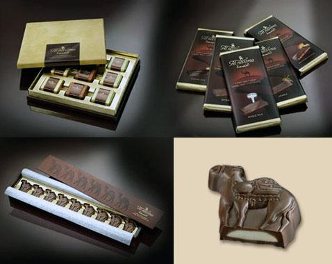 Шоколад на верблюжьем молоке для гурманов и диабетиков